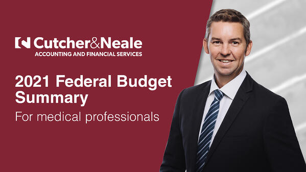 Medico Budget Update