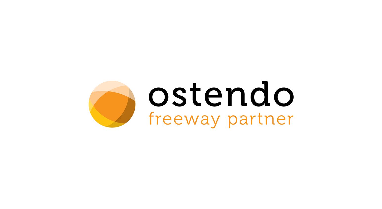 Ostendo Freeway Logo 2019