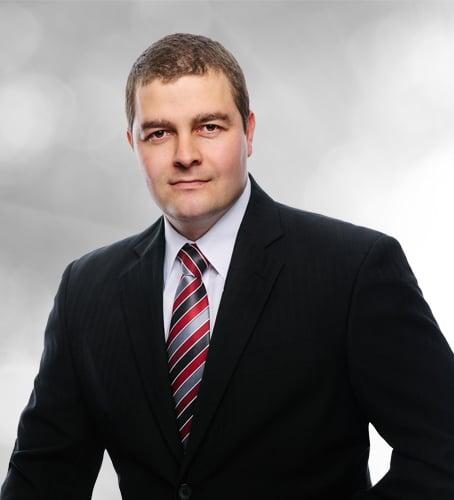Aaron Milne