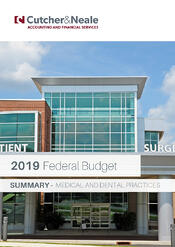Business 2019 Federal Budget Summary (4)