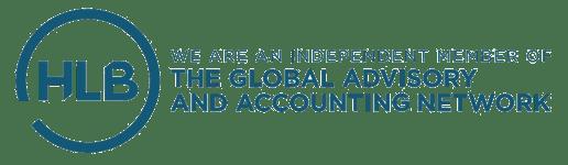 HLB Mann Judd - Independant Member Logo
